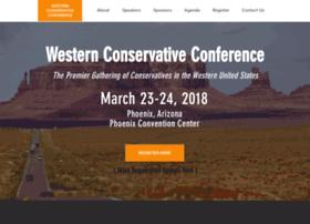 westernconservative.org