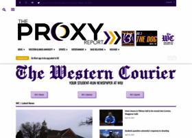 westerncourier.com