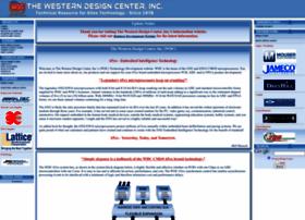 westerndesigncenter.com