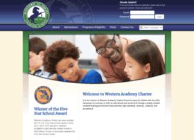 westerndev.smartchoiceschools.com
