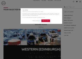 westernedinburgh.nissan.co.uk
