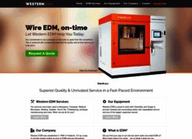 westernedm.com