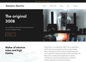 westernelectric.com