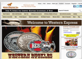 westernexpressinc.com