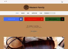 westernfamily.sk
