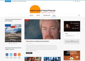 westernfreepress.com