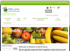 westernfreshngreen.com.au