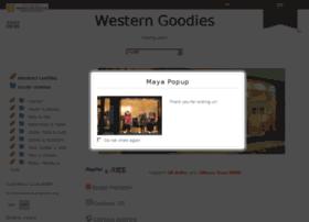westerngoodies.com