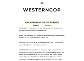 westerngop.weebly.com
