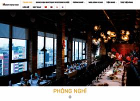 westernhanoihotel.com