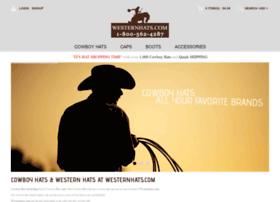 westernhats.com