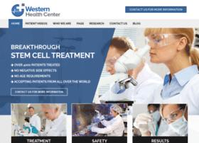 westernhealthcenter.com
