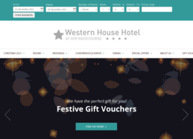 westernhousehotel.co.uk