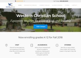 westernmennoniteschool.org