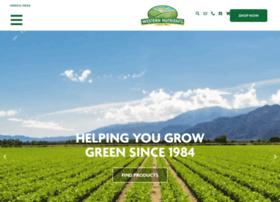 westernnutrientscorp.com