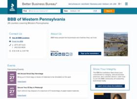 westernpennsylvania.bbb.org
