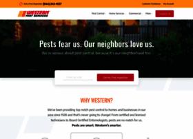 westernpest.com