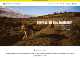 westernpetproducts.ie