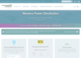 westernpower.co.uk