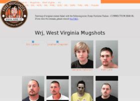 West Virginia Regional Jail Inmate