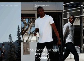 westernrise.com