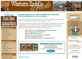 westernsaddleguide.com