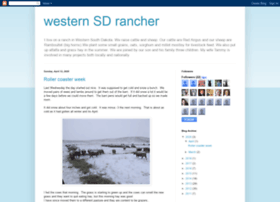 westernsdrancher.blogspot.com