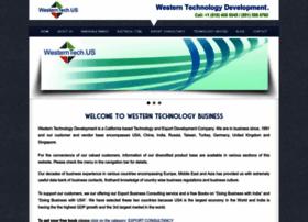 westerntech.us
