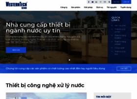 westerntechvn.com.vn