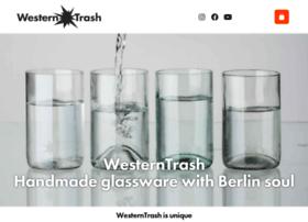 westerntrash.com