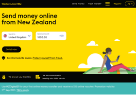 westernunion.co.nz