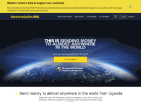 Westernunion.co.ug