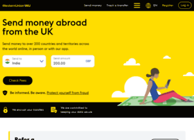 westernunion.co.uk