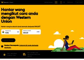 westernunion.com.my