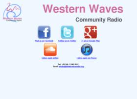 westernwaves.org