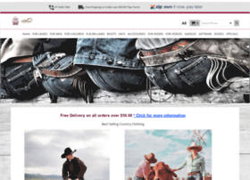 westernworldsaddlery.com
