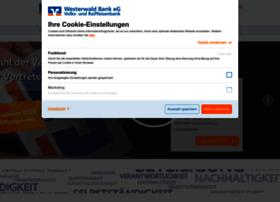westerwaldbank.de