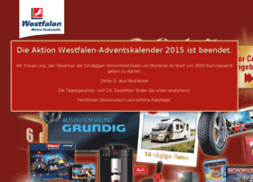 westfalen-adventskalender.de