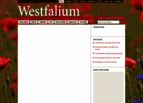 westfalium.de