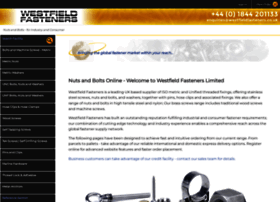 westfieldfasteners.co.uk