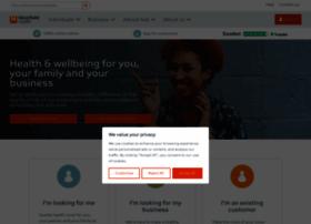 westfieldhealth.com