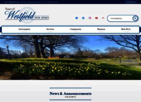 westfieldnj.gov