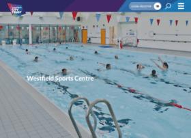 westfieldsportscentre.co.uk
