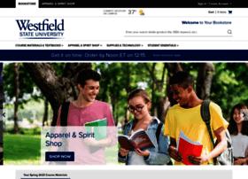 westfieldstate.bncollege.com