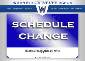 westfieldstateowls.com
