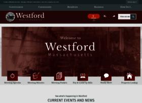 westfordma.gov
