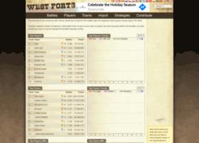 westforts.com