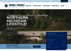 westfrontprimarycare.com