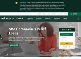 westgatebank.com