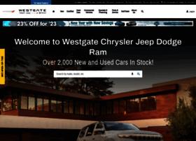 westgatechryslerjeepdodge.com